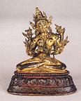 Prajnaparamita (Buddhist Deity)