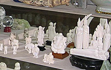 Ivory Carving in Thailand by Daniel Stiles