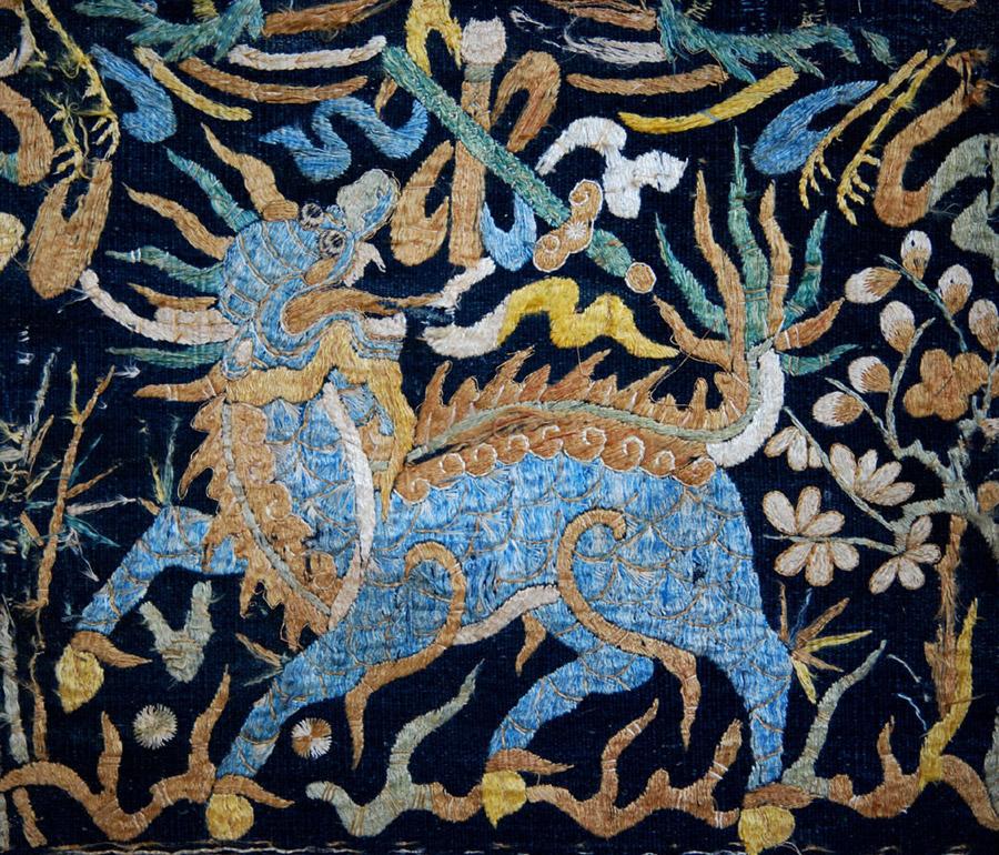Dragon Blankets li Dragon Blanket