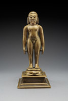 Figure of a Jina