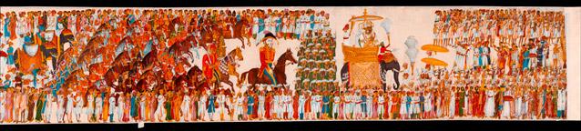 MAHARAJA: The Splendor of India's Royal Courts
