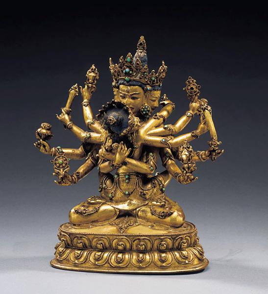 Vajrayana buddhism sexuality