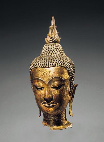 Buddha Eyes Symbol