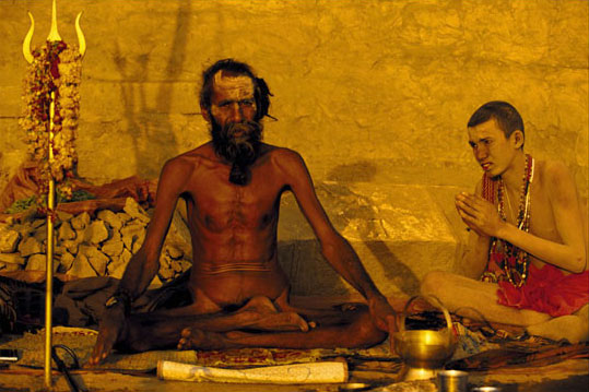 Sadhus Of India http://www.asianart.com/exhibitions/sadhus/31.html