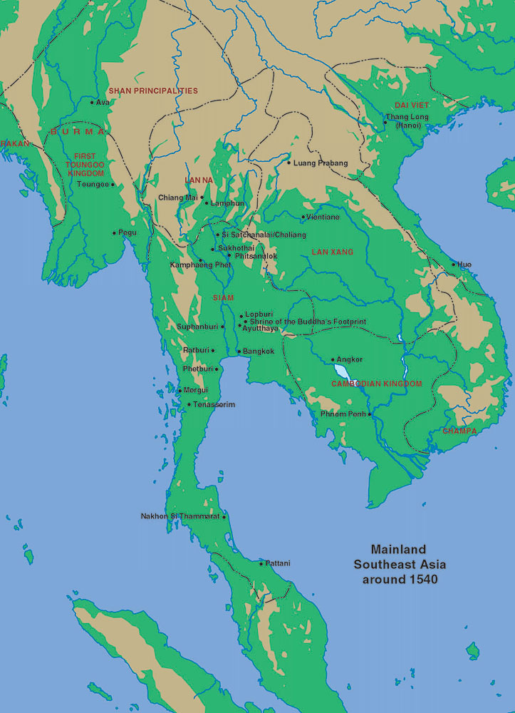 an overview of the kingdom of thailand Kingdom of thailand: thailand is a kingdom  i got to know that when i visited thailand for the first time the king is highly respected by all the people you'll see .