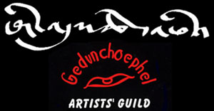 Gedun Choephel Artists' Guild