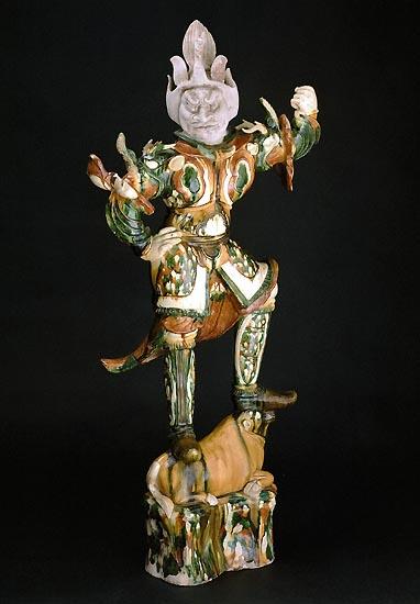 Tang Warrior
