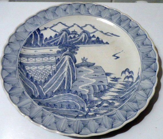 from Lachlan art dating royal copenhagen porcelain