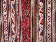 Rugs and Textiles