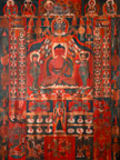 <b>Current Exhibition<br></b>Gade: Half Tibetan - Half Chinese