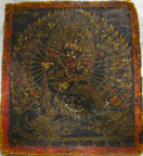Tsakli, Miniature Thangkas and Manuscript illuminations