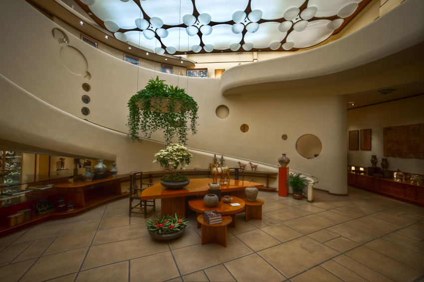 Xanadu Gallery Specializing in Fine Asian Antiques